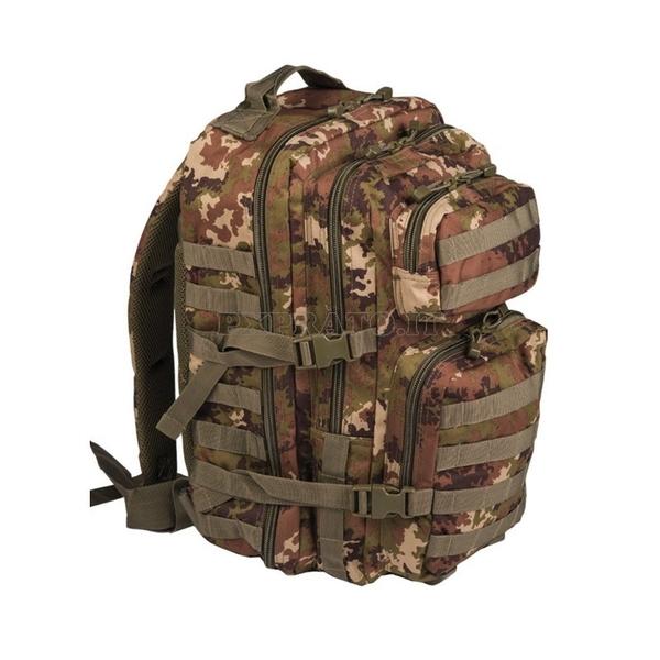 7a3741e0dd Zaino Militare 50 Litri Vegetato Esercito MIL-TEC