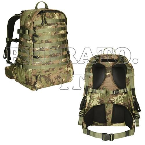 d125408867 Zaino Vegetato FERRINO Militare Modulare Tattic.