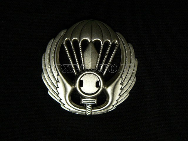 "Fregio militare  da basco Paracadutisti Folgore EI   /""Originale/"""
