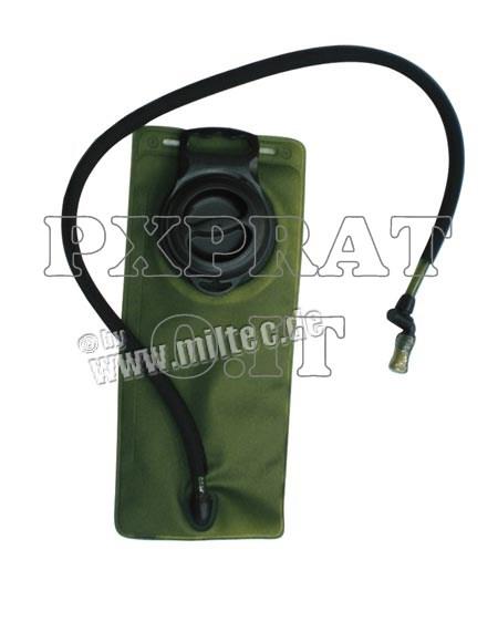 Sacca idrica militare porta acqua per zaino 2 5 litri - Porta acqua per termosifoni ...
