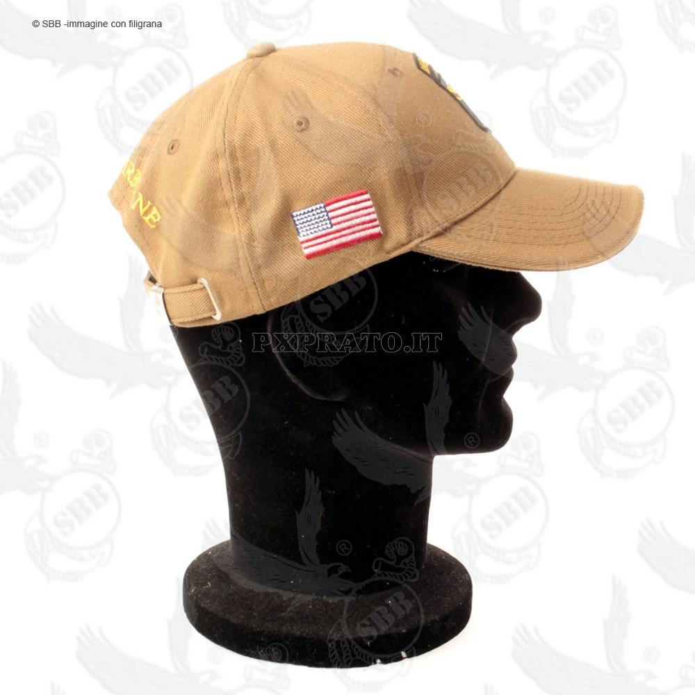 Berretto Cappello Militare Uomo 101st Airborne Division Esercito - PXPrato 8da52a1e23c5