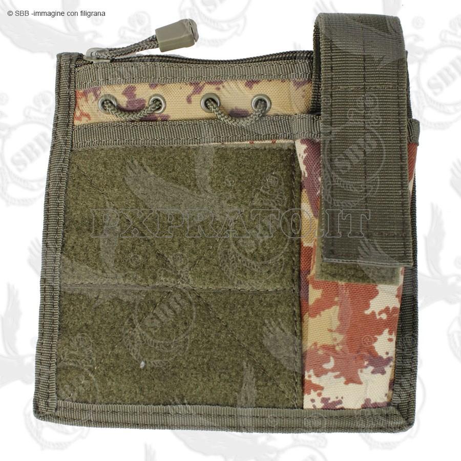 Tasca Admin Porta Documenti Militare MA30 Condor Tan