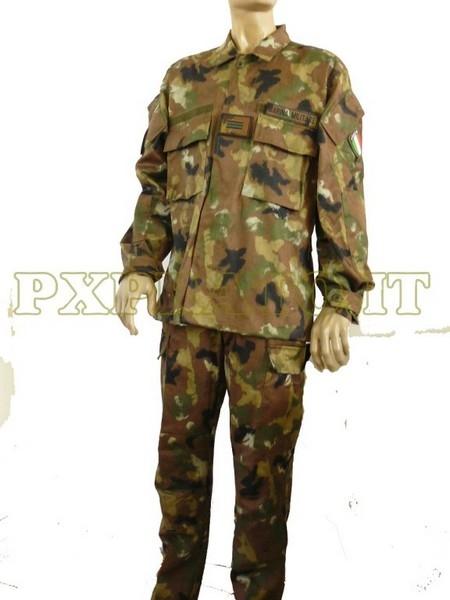 Mimetica Tuta Militare RECON Marina SAN MARCO C.. ae6b92188006