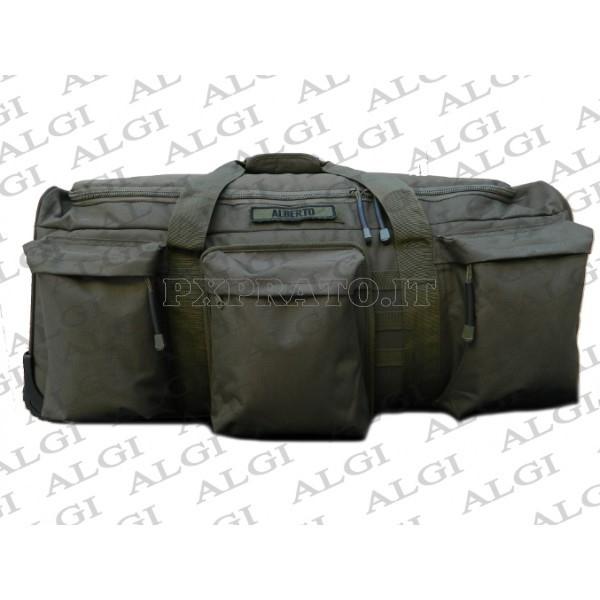 Highlander-Coperta 4Y/3 giacca Gilet Gilet mimetico