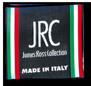 Felpa Nera DIABOLIK Militare Uomo con Cappuccio NINJA Zip Corta e Tasca a Marsupio JRC James Ross Collection [Liverpool Black]
