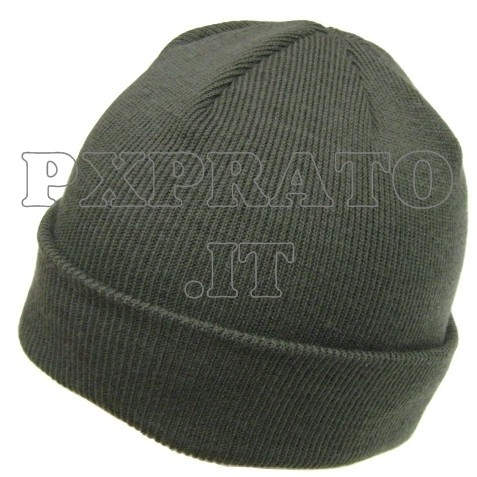 Berretto Cuffia Militare in Acrilico Watch Cap