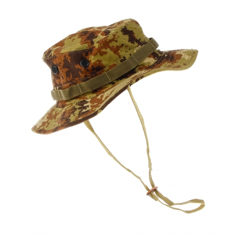 Cappello Jungle Militare Mimetico Vegetato Esercito Italiano - PXPrato 1bb5184fc6cd